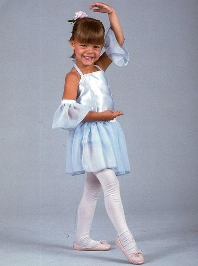 Babyballerina
