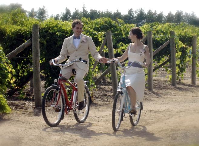 Vinyard-bike