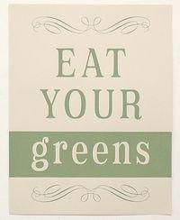 Eatgreens