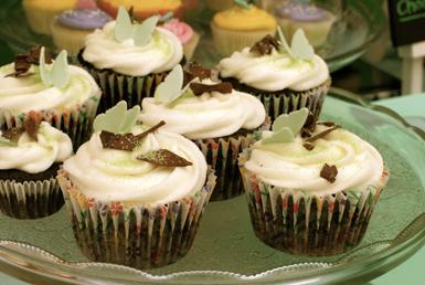 Butterflycakes