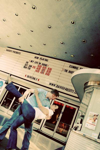 Varsitytheater