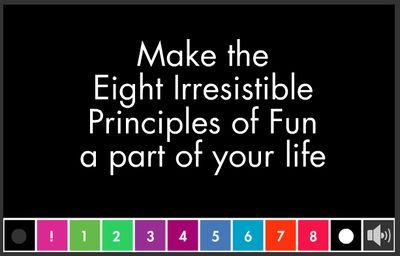 Eightprinciples