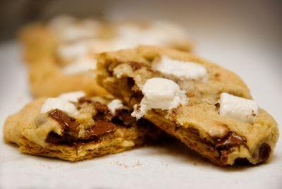 Smorecookie