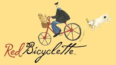 Redbicyclette