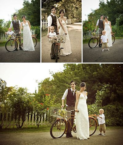 Travisbicyclewedding