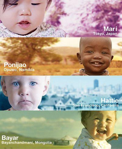 Babies-movie