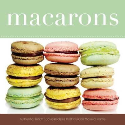 Macaroncookbook