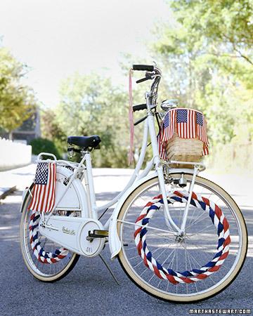 Flagbike