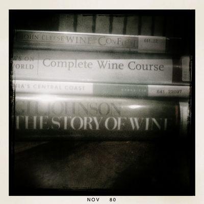 Winebooks