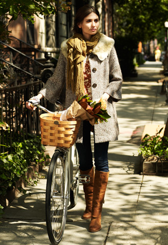 Anthropologiebike