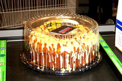 Costco Uk Lemon Cake