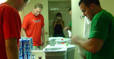 Bathroombar